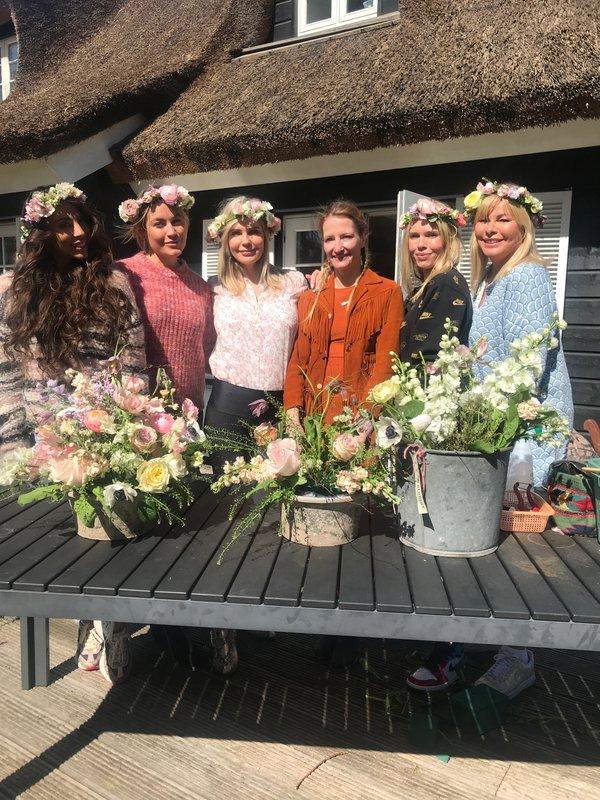 Real housewives of Copenhagen
