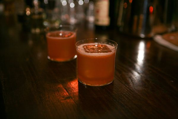 Up in Smoke - Moments in Mezcal: Cocktail.jpg