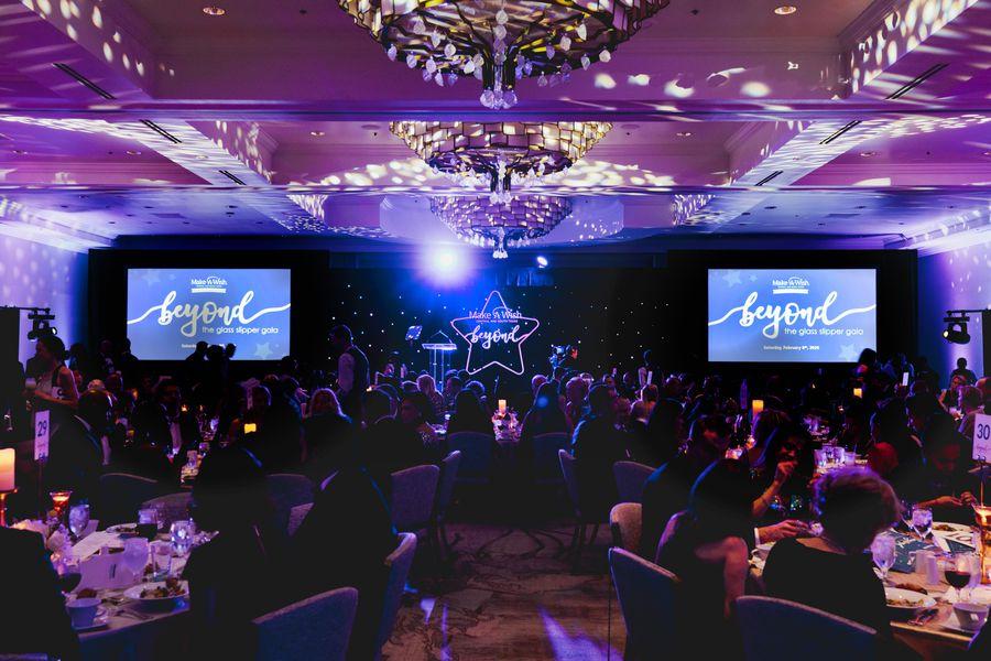 Make-a-Wish Foundation Gala