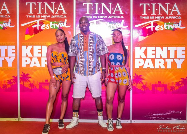 T.I.N.A. Festival cover photo