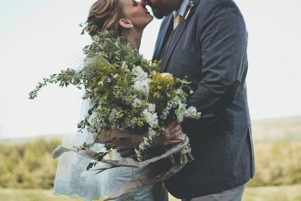 Morgan & Gary - Wedding cover photo