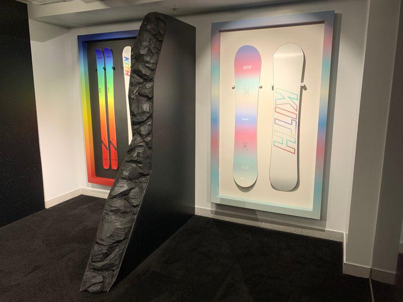 Kith X Adidas