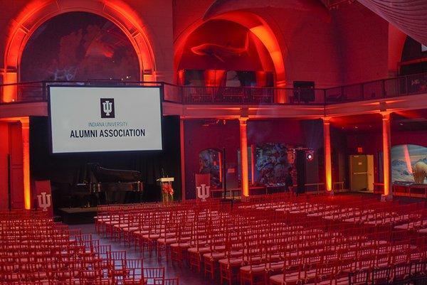 Indiana University Alumni Association  cover photo