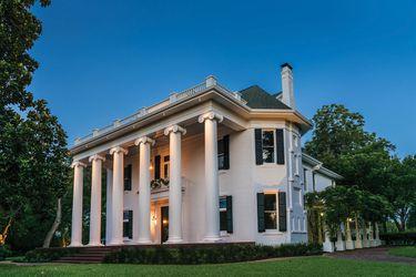 Woodbine Mansion