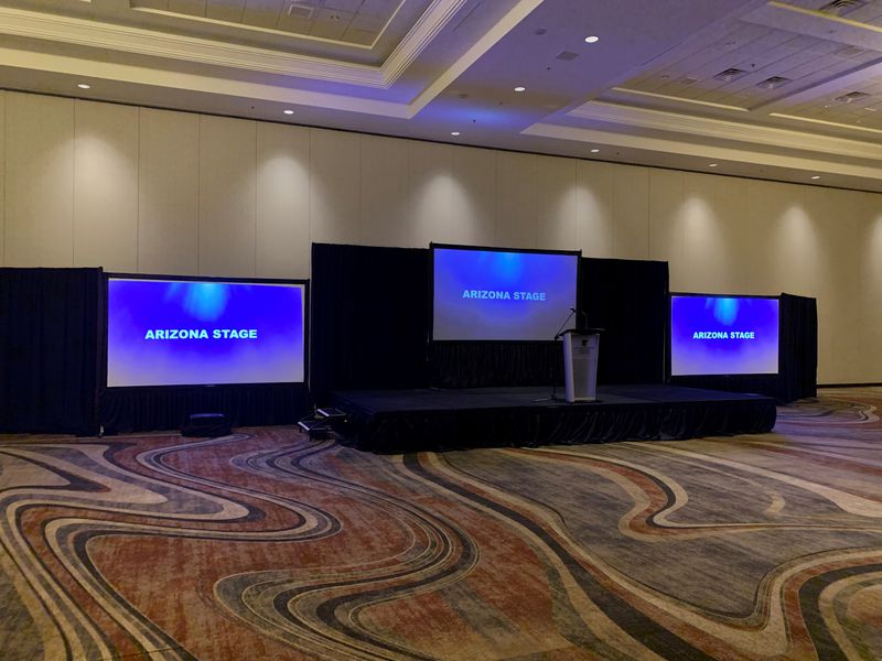 Corporate Event Conference
