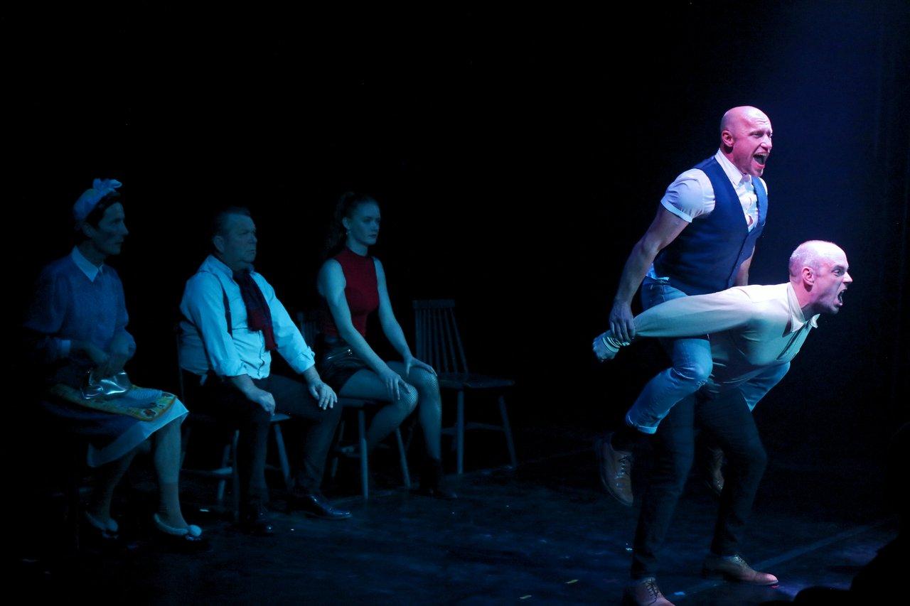 "Brighton Fringe Festival England""A Play"" photo IMG_0425smaller-4400-94-200.jpg"