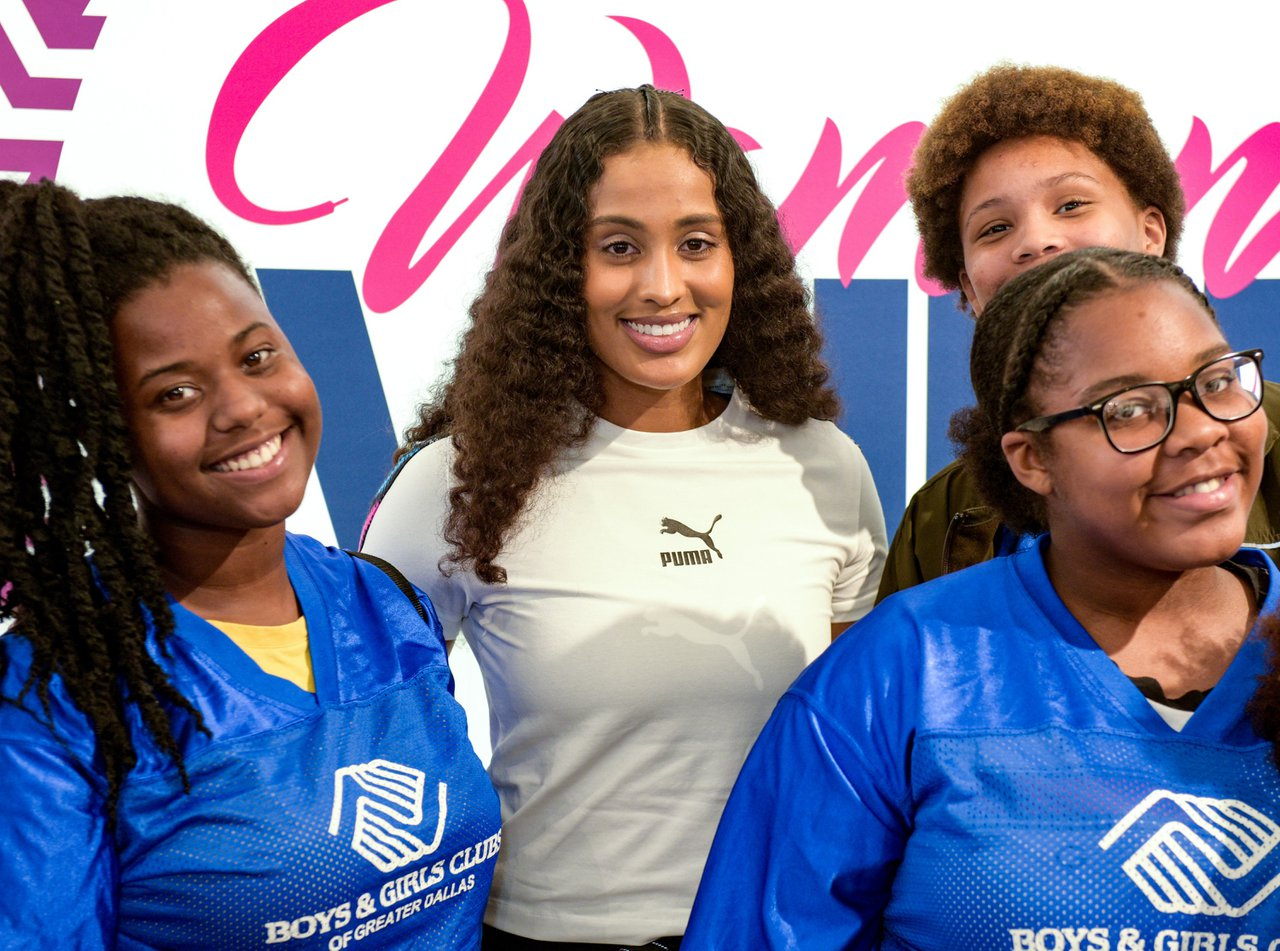 Skylar Diggins  x PUMA: Women's Win Week photo OHelloMedia-PUMA-SkylarDiggins-TopSelect-82321.jpg