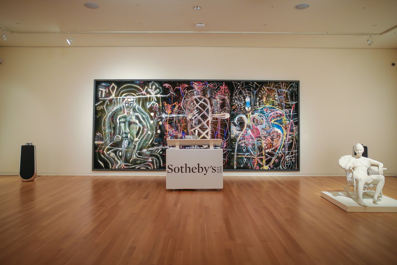 Sotheby's and Bang & Olufsen photo 1555707555448_Sotheby's%20x%20B%26O-3%20(1).jpg