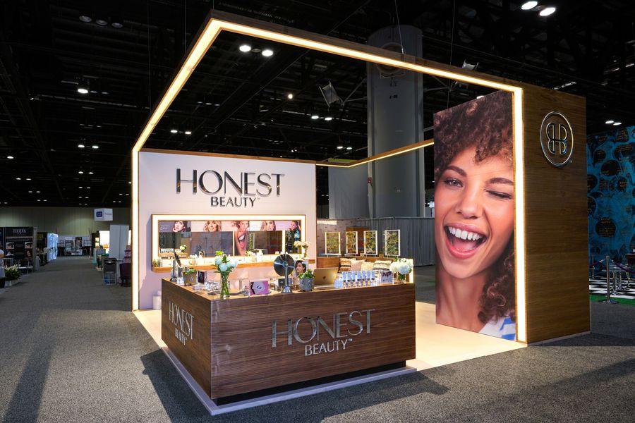 Honest Beauty @ Beauty Con