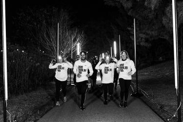 Rivalry Run 2019