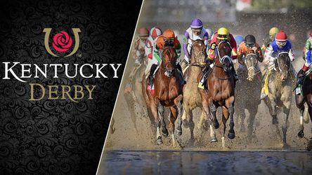 360 Video Booth - 2019 Kentucky Derby