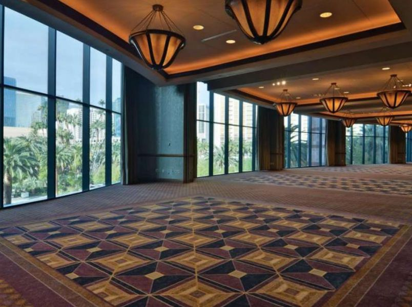 MGM Grand Conference Center