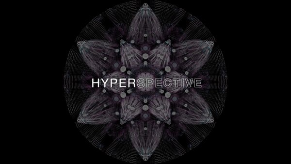 Hyperspective: Immersive Dome Festival cover photo