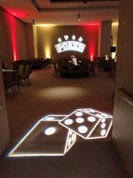 Four Seasons Hotel Casino Night cover photo
