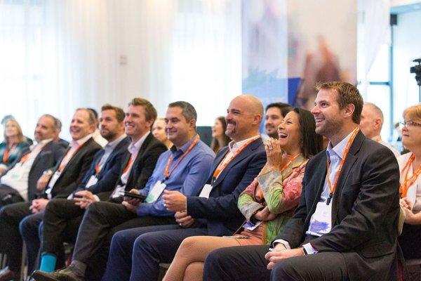 Taulia Working Capital Summit cover photo