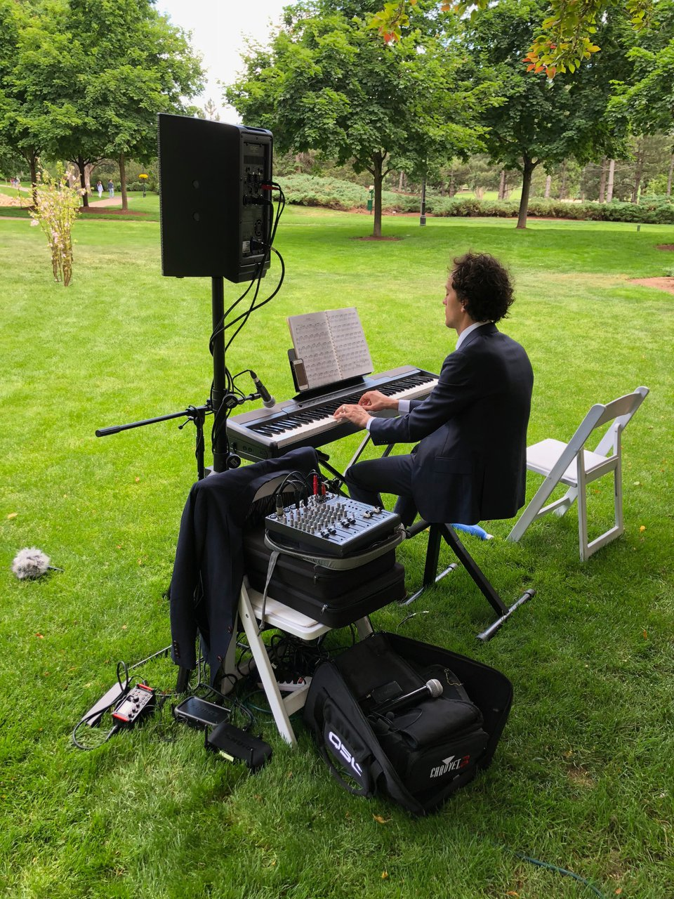 Wedding DJs photo Live Musician Ceremony.jpg