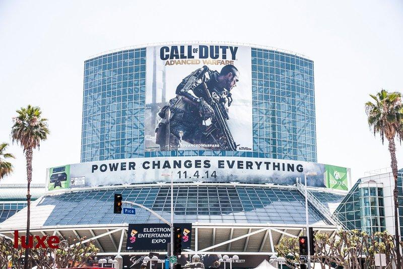 E3 cover photo