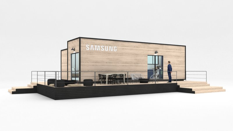 Samsung Activation Tour cover photo
