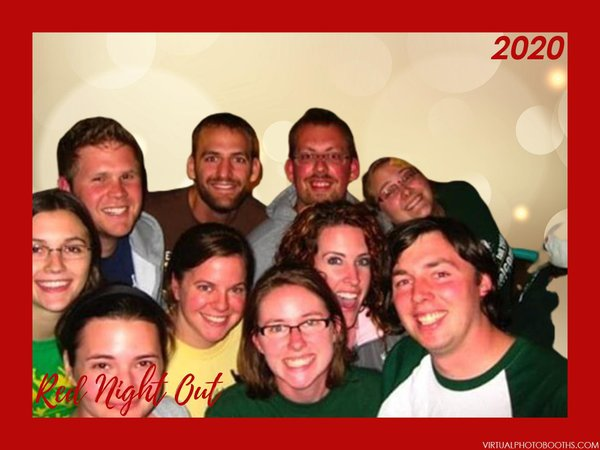 Seattle University Virtual Photo Booth cover photo