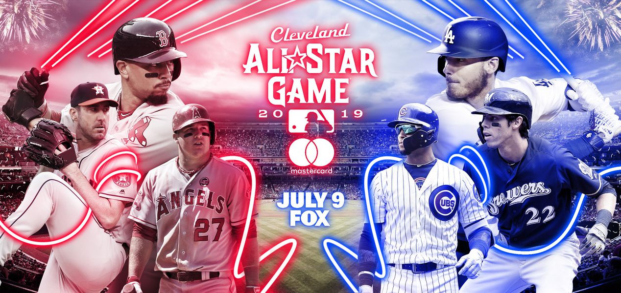 360 Video Booth - 2019 MLB All-Star Game