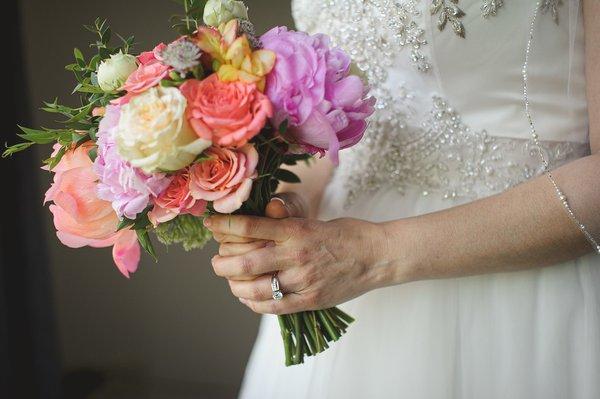 Stacy & Jon - Wedding cover photo