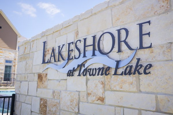 Lakeshore at Towne Lake