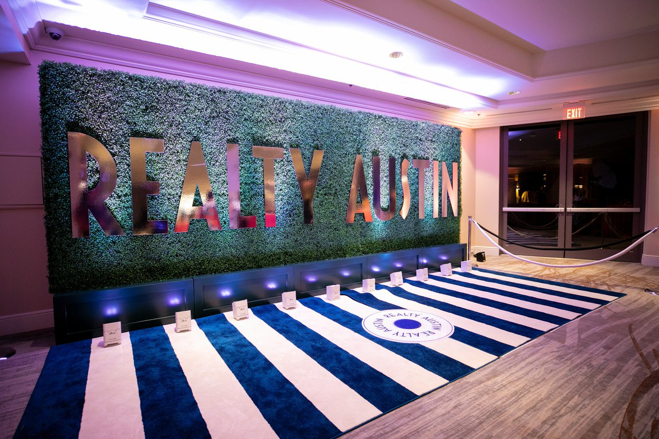 Realty Austin Employee Party cover photo