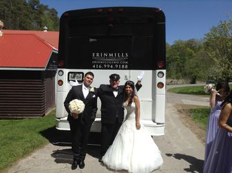 Marques Wedding