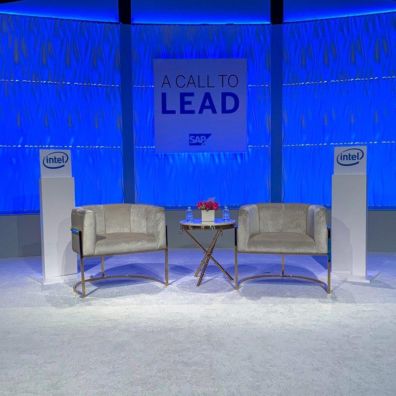 SAP Women Forward: A Call to Lead  cover photo