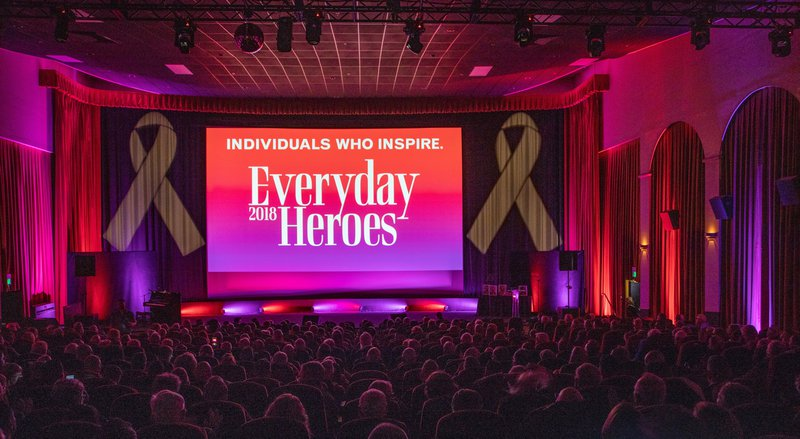 Desert AIDS Project - Everyday Heroes  cover photo