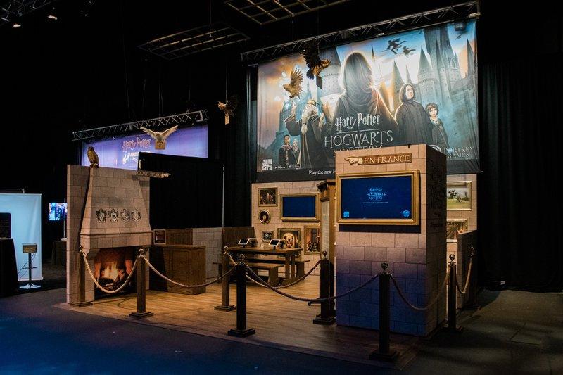 Harry Potter @ Universal Studios cover photo