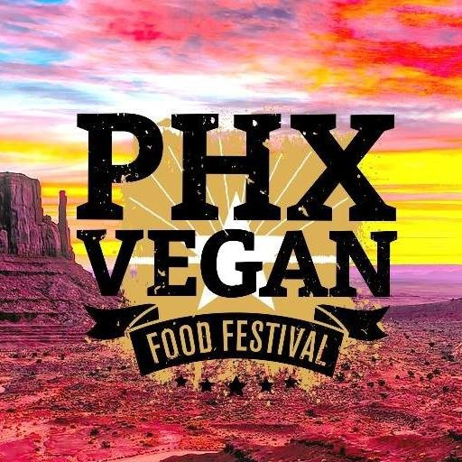 PHX Vegan Food Festival cover photo