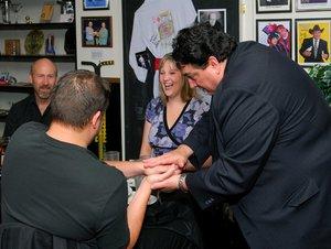 Headlining at The California Magic Club photo Cal Magic-Vendry Pic 5.jpg