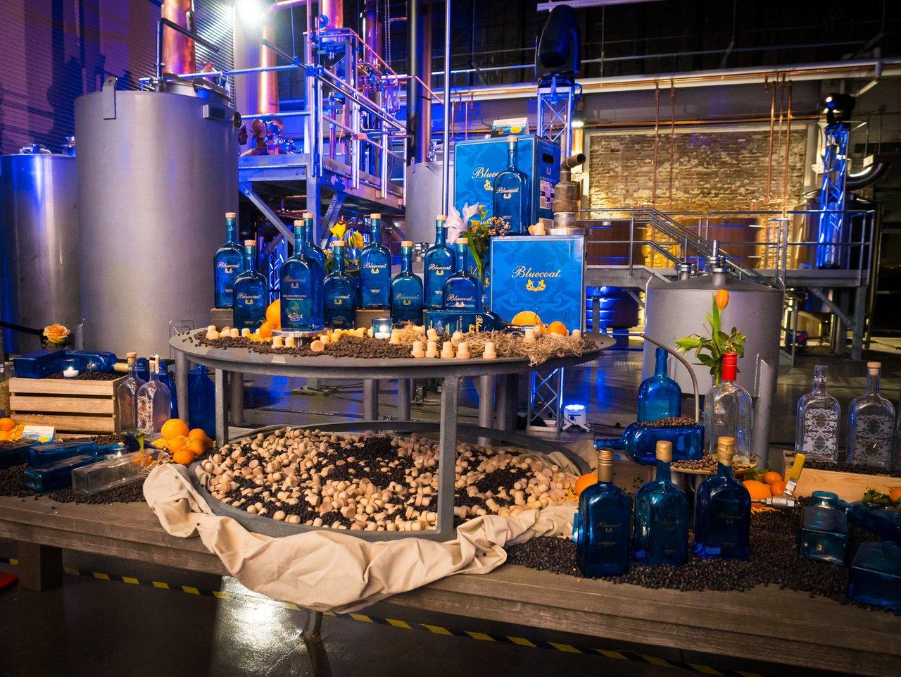 Philadelphia Distilling Grand Opening photo 018_BluecoatGin_Opening.jpg