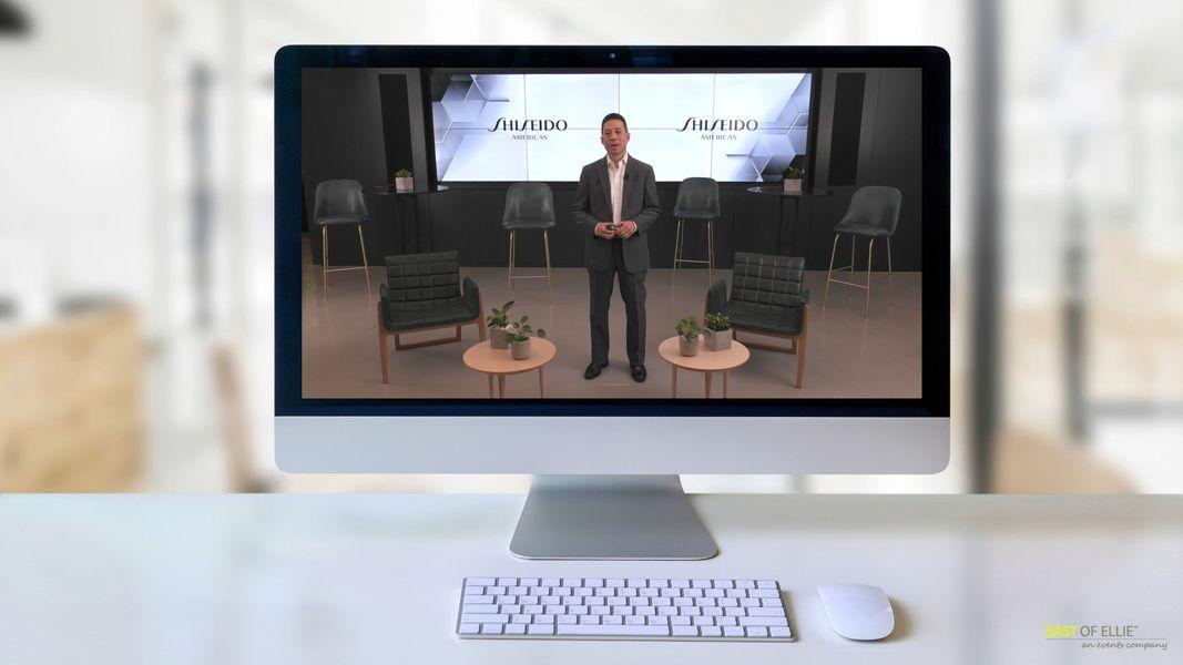Shiseido Finance Hybrid 2021