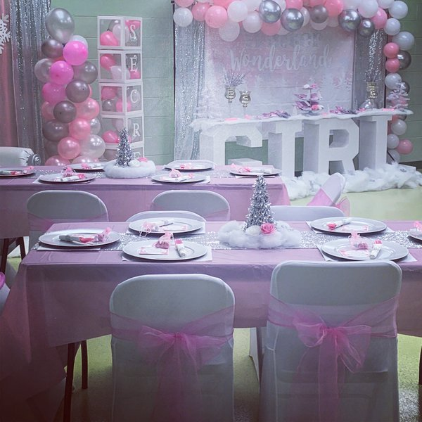 Baby Shower Party Package service photo