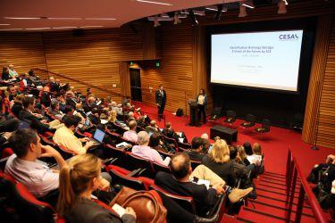 CESA Market Development Forum