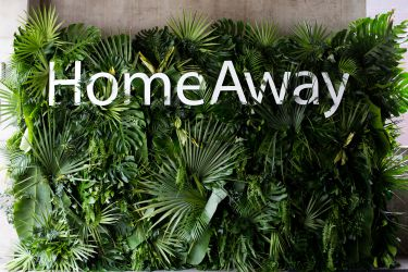 HomeAway Holiday party