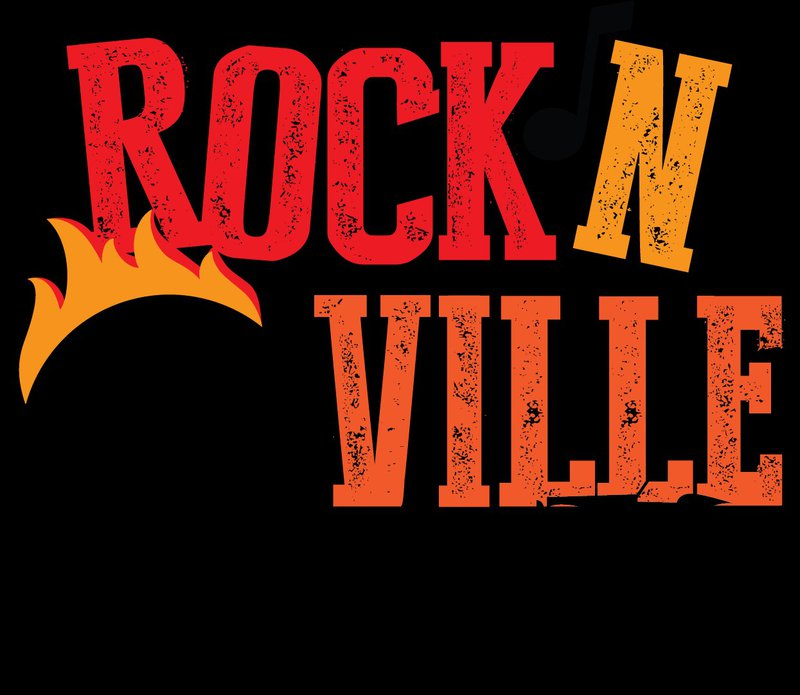 Rock n Ribville cover photo