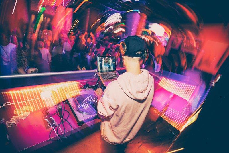 Jones Nightclub cover photo
