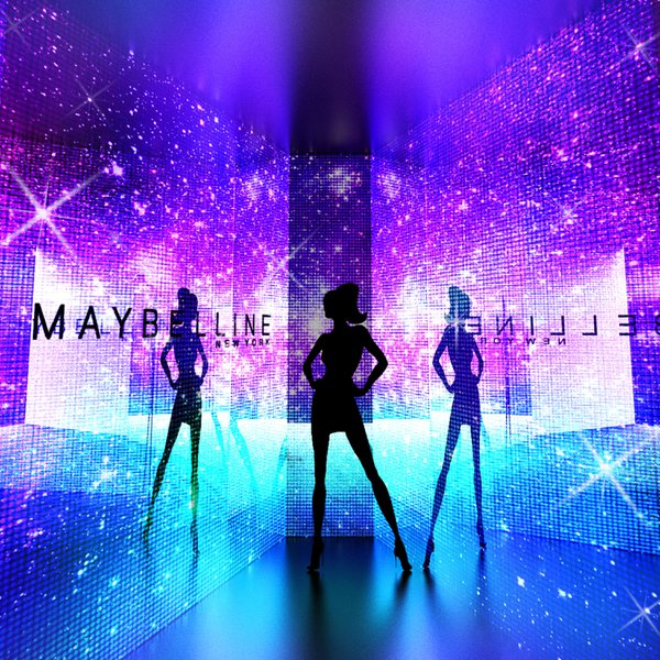 Maybelline  cover photo