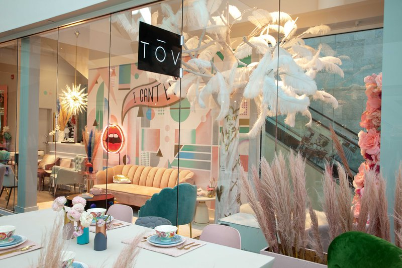 TOV High Point Showroom cover photo