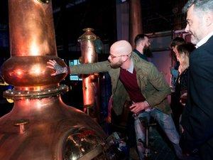 Philadelphia Distilling Grand Opening photo 095_BluecoatGin_Opening.jpg