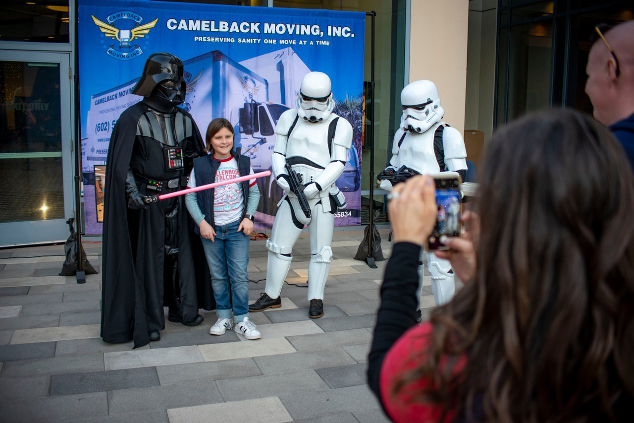 Camel Back Moving / Love Up Charity photo Camelback Moving_Star Wars Premiere_12_19_2019_12.jpg