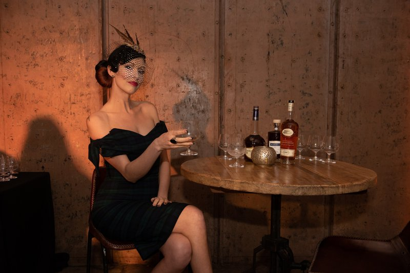 Speakeasy Holiday Party  cover photo