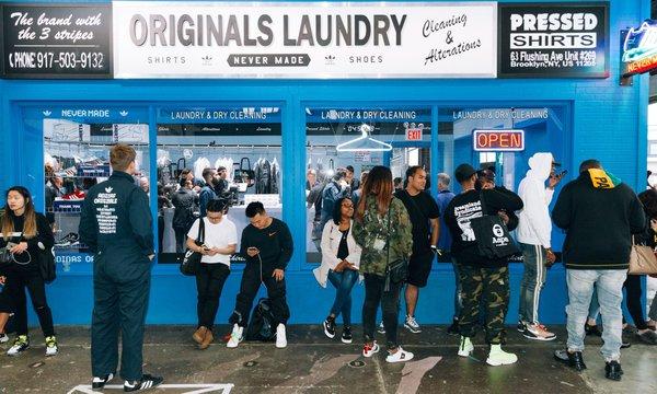 Adidas - Hypefest cover photo