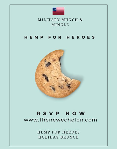 Hemp For Heroes cover photo