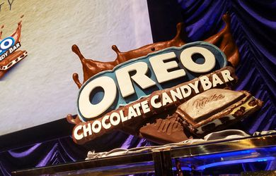Oreo Oscars Viewing Party
