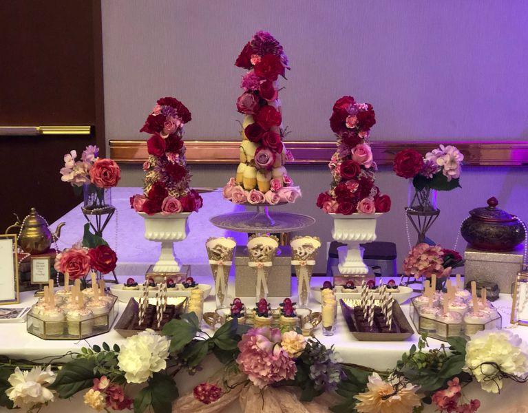 Wedding Party Expo