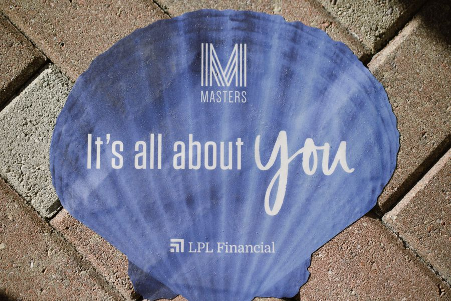LPL Financial Masters Program Welcome